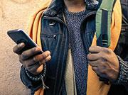 Digitale Angebote können Flüchtlingen eine große Hilfe sein.