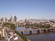 Nicht zuletzt das Presse- und Informationsamt der Stadt Frankfurt am Main ist auf Twitter gefragt.