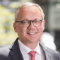 Der Vorstandsvorsitzende der ESWE Versorgung Ralf Schodlock kann das zweitbeste Ergebnis in der Unternehmensgeschichte präsentieren.