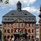 Hanau: Dank Online-Service den Stadtladen gut vorbereitet und ohne lange Wartezeit aufsuchen.
