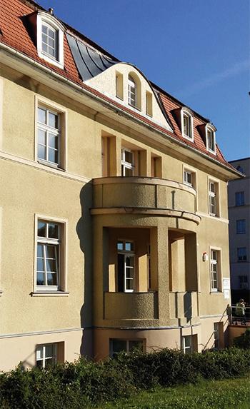 Stadt Burg Stargard führt E-Akte ein.