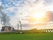 Pariser Klimaziele werden nur erreicht, wenn erneuerbare Energien die Vorherrschaft übernehmen.