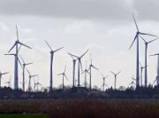 Ein automatisiertes Windpark-Management kann Anlagen-Schäden vorbeugen.