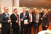 Die Rahmenvereinbarung zwischen KID Magdeburg und krz wurde am KITU-Tag unterschrieben.