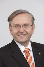 Matthias Sommermann ist der neue Public-Sector-Leiter bei DATEV.