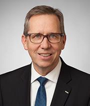 Dr. Martin Fornefeld: Der Glasfaserausbau ist Wirtschaftsförderung at its best.