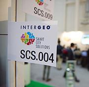 Lösungen für die Smart City waren ein Schwerpunkt auf der diesjährigen Intergeo.