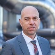 Maik Render, Geschäftsführer der Stadtwerke Flensburg, sieht den Eintritt in den Erdgasvertrieb als folgerichtigen Schritt.
