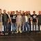 Die Gewinner-Teams des zweiten NRW-Hackathons.