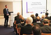 Die Kommunale Datenverarbeitungszentrale Rhein-Erft-Rur (kdvz) hat ein Open-Data-Portal gestartet.