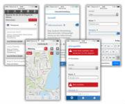 Klassische Smartphone-Apps werden nach Einschätzung von Gartner-Analysten bald von Web-Apps ersetzt.