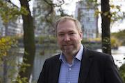 Jens Fromm übernimmt ab Januar 2017 die Position des stellvertretenden Vorsitzenden des ITDZ Berlin.