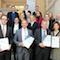Das BMWi hat gemeinsam mit den Autoren der Studien, der Initiative D21 und Kantar TNS, die Ergebnisse des D21-Digital-Index 2016 sowie der D21-Sonderstudie zur digitalen Schule vorgestellt.