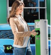 Der neue Standard ISO 15118 ermöglicht das kundenfreundliche Laden von Elektrofahrzeugen.