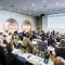 Die Messe E-world energy & water wird stets von einem umfassenden Konferenzprogramm begleitet.