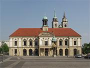 Die Stadt Magdeburg hat ihr E-Government-Angebot um ein Urkundenportal erweitert.