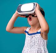 Ist Virtual Reality bald fester Bestandteil des Unterrichts?