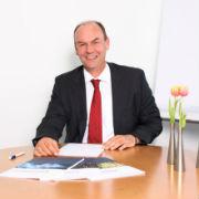 Geschäftsführer Folkert Wilken: Doppelstrukturen abgeschafft und an Schlagkraft gewonnen.