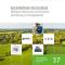 Der Ratgeber Bioenergie-Regionen zeigt, wie die verschiedenen Regionen Deutschlands ihr Bioenergiepotenzial erschließen können.