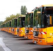 Stadtreinigung Dresden hat Vorgänge automatisiert.