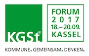 Im nächsten Jahr ist das KGSt-Forum, der größte kommunale Fachkongress zu Gast in Kassel.