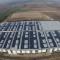 Die EGIS errichtet bis Ende 2016 auf einem Logistikzentrum in der Pfalz eine der größten PV-Aufdachanlagen in Deutschland.