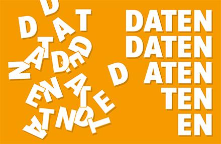 Daten-Manager bringen Ordnung in Daten.