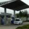 Laut der Initiative Erdgasmobilität war der Absatz an Erdgas-Tankstellen in den vergangenen Jahren rückläufig.