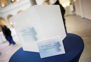 Die Roadshow ist in Namen der Digitalisierung in ganz Deutschland unterwegs.