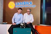 Dachs-Gemeinschaft: Lichtblick und Senertec entwickeln gemeinsam eine Strom-Community.