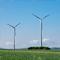 EEG 2017: Für Windkraftanlagen gelten nun neue Regeln.