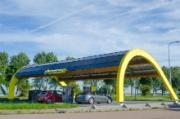 In den Niederlanden gibt es bereits 60 Schnellladestationen von Fastned.