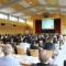 Vier Landkreise hatten zum Fachkongress Nahwärme nach Kupferzell eingeladen.