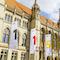 Eine der rund 500 Kommunen, die Auskunft unter der 115 bietet, ist die Stadt Braunschweig.