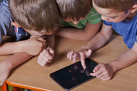 Technik alleine macht noch keinen guten digitalen Unterricht.