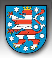 Gegen die jüngsten Cyber-Attacken im Mai 2017 konnte sich Thüringen schützen.