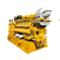 Der Leistungsbereich der Motoren reicht von 400 Kilowatt bis hin zu zehn Megawatt.