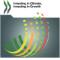 Zentrales Ergebnis der OECD-Studie: Klimaschutz schafft wirtschaftliches Wachstum.