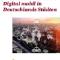 In der Mobilitätsstudie 2017 erreichen Hamburg, Stuttgart und Berlin Spitzenwerte bei der Digitalisierung der Mobilität.