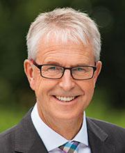 regio iT-Geschäftsführer Dieter Rehfeld
