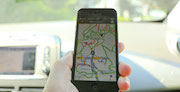 Verkehrsinformationen direkt aufs Smartphone.