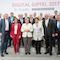Beim ersten so genannten Digital-Gipfel der Bundesregierung wurde die Bedeutung der Zusammenarbeit für eine digitale Zukunft betont.