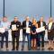 Osnabrück und Geestland werden für ihr Klimaschutz-Engagement als dena-Energieeffizienz-Kommune ausgezeichnet.