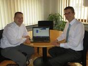 Über das neue Ratsinformationssystem erhält auch die Öffentlichkeit Einblicke in die Sitzungen der Stadt Mühlheim an der Donau.