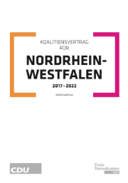 Der Koalitionsvertrag schränkt den Bau von Windrädern in NRW stark ein.