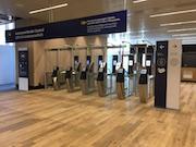 Am isländischen Flughafen Keflavik sind die ersten eGates installiert worden.