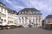 Im überarbeiteten Open Data Cockpit bietet die Stadt Bonn offene Daten an.