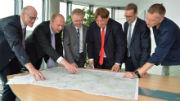 Stadtwerke Tecklenburger Land: Geschäftsführung und Aufsichtsrat haben die Strom- und Gasnetze in den sieben Stadtwerke-Kommunen im Blick.