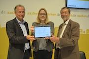 Das neue Geodatenportal der Stadt Aachen ist online.
