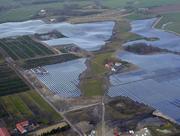 Solarwärmeanlage Silkeborg: In Dänemark sind zahlreiche solarthermische Großanlagen installiert.